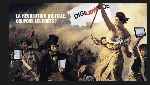 L'heure de la révolution 2.0 a sonné !