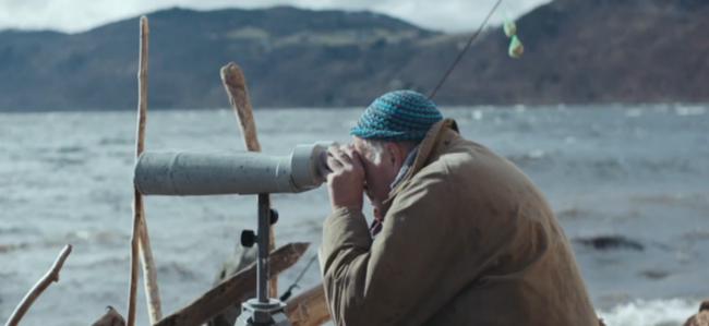 A la recherche du Monstre du Loch Ness !
