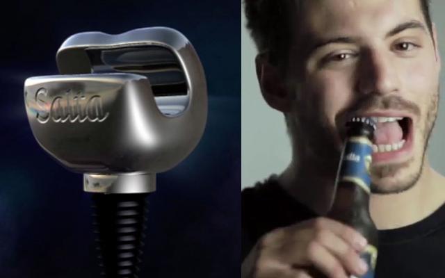 Le décapsuleur est mort, vive l'implant dentaire !