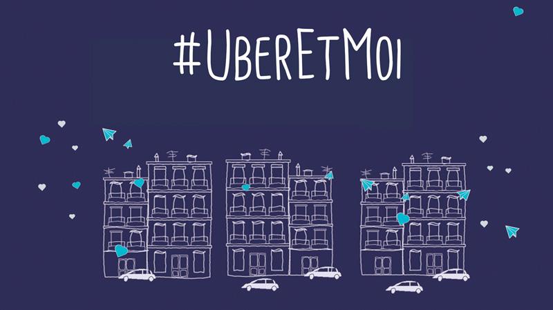 Un taxi gratos ? Impossible ! Un Uber gratuit ? C'est par ici !