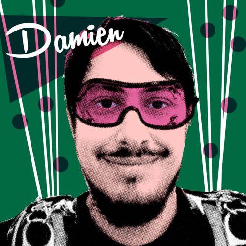 Damien Arena - Responsable des opérations - Digilowcost