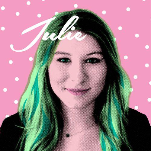 Julie Klein - Chef de projet - Digilowcost