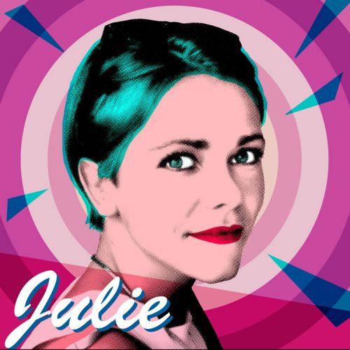 Julie Martin - Chef de projet - Digilowcost