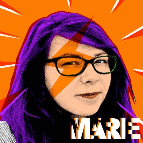 Marie Olivier - Chef de projet - Digilowcost