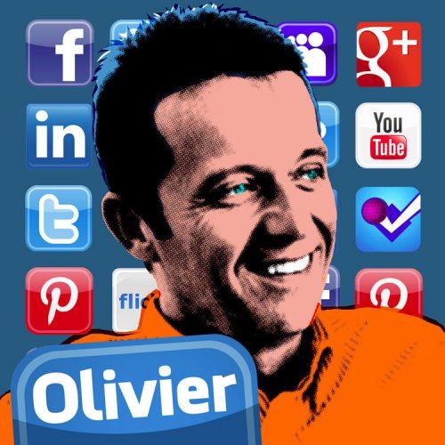 Olivier Robert - Directeur général associé - Digilowcost