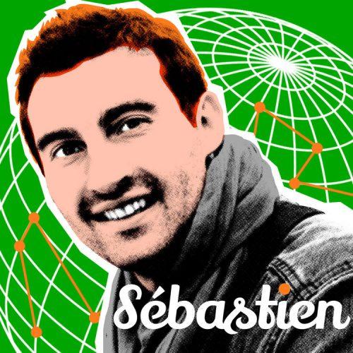 Sébastien Simeon - Chef de projet - Digilowcost