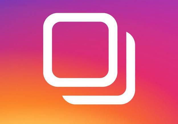Instagram lance les albums photos et vidéos !