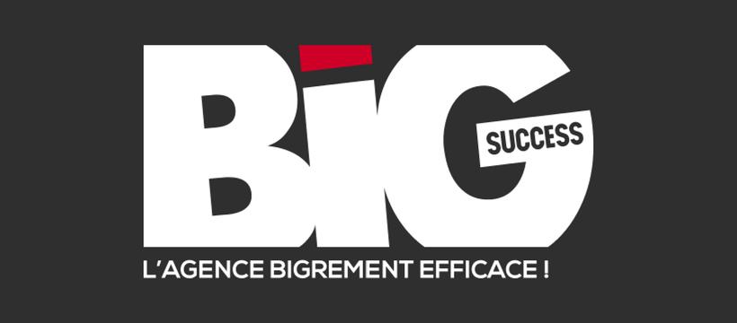 Grand départ pour l'agence Big Success !
